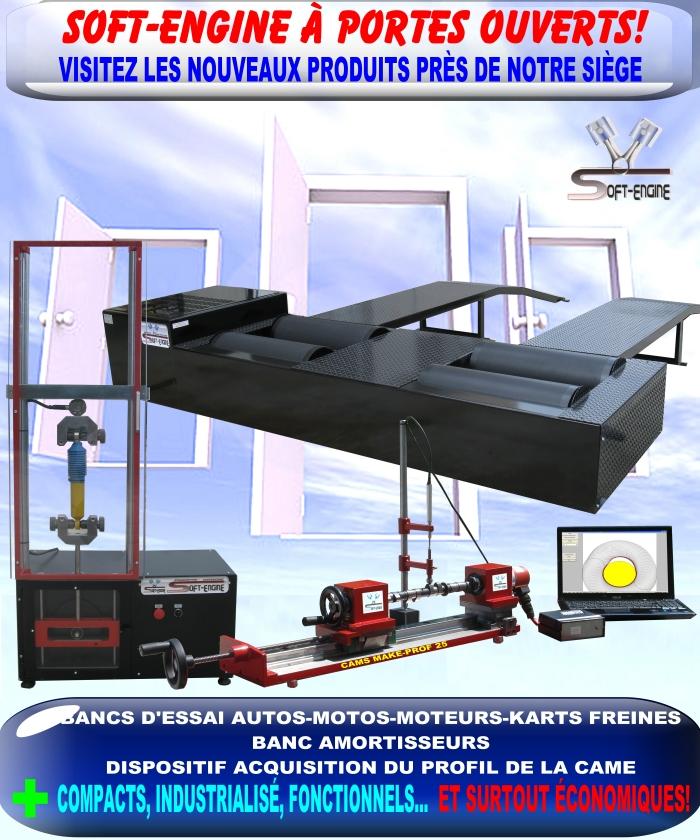soft engine bancs d 39 essai de puissance et logiciels motoristiques soft engine portes ouverts. Black Bedroom Furniture Sets. Home Design Ideas